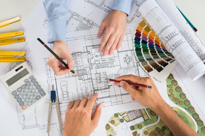 Tips to Hire a Good Architect