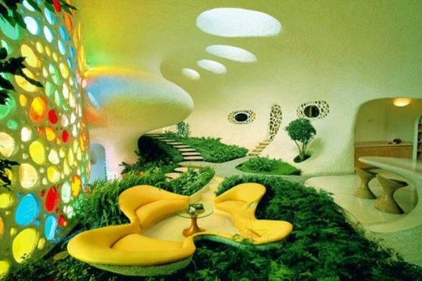 Natural Interior Designs