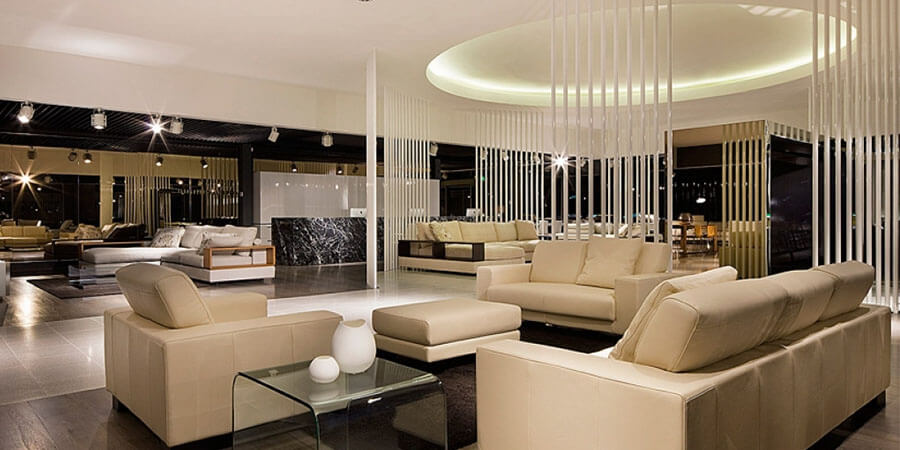 The Art of Modern Interior Design