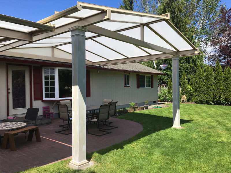 The Four Stages Of Designing A Custom Patio Cover