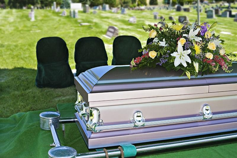 Planning A Funeral: Get In Touch With A Funeral Home