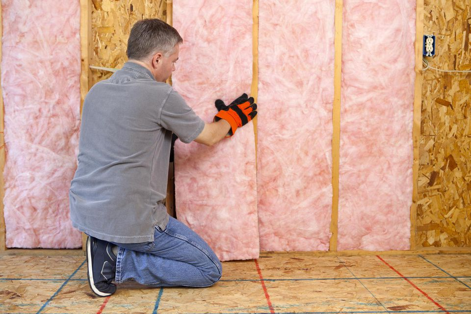 Find out ways to Insulate Behind Drywall