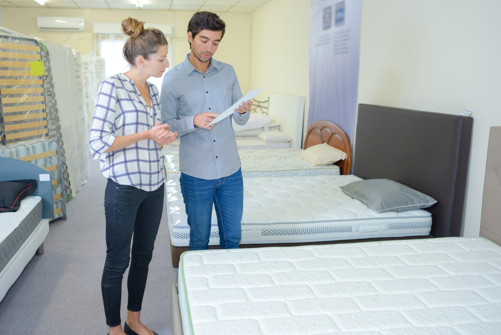 Things to Keep In Mind When Buying a Mattress Online