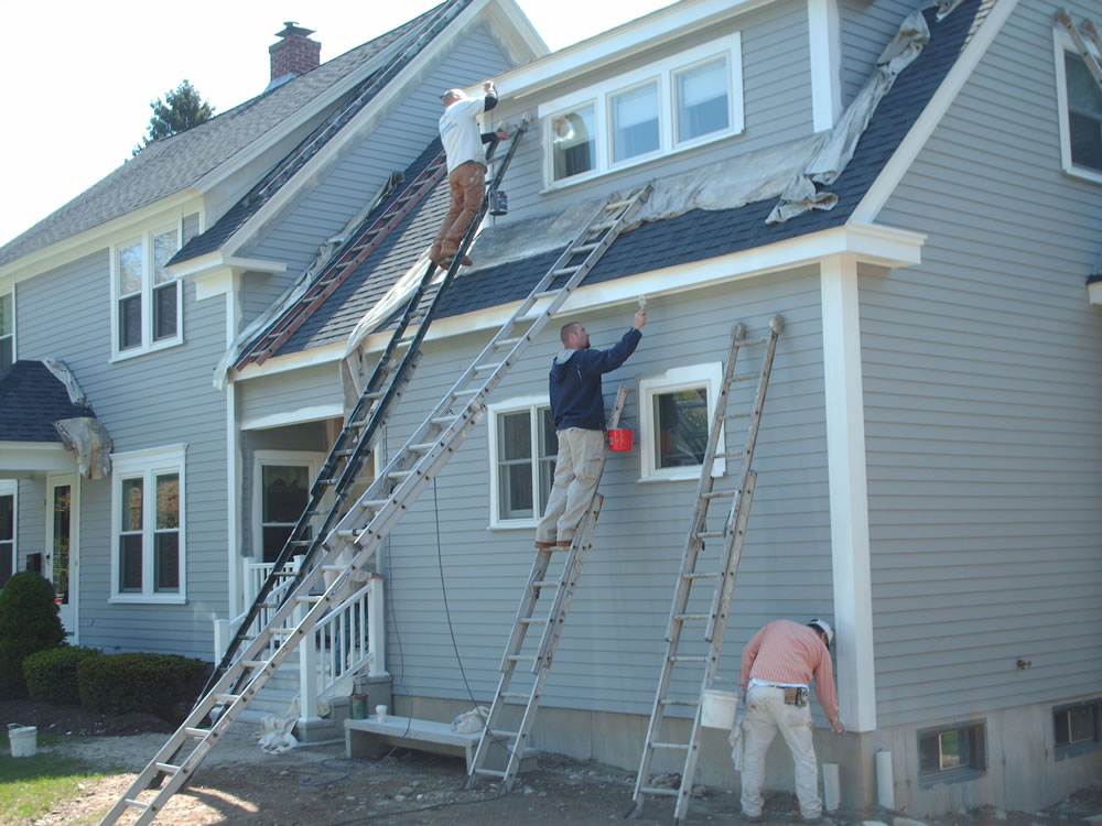 Getting the Best Home Painting Proposal