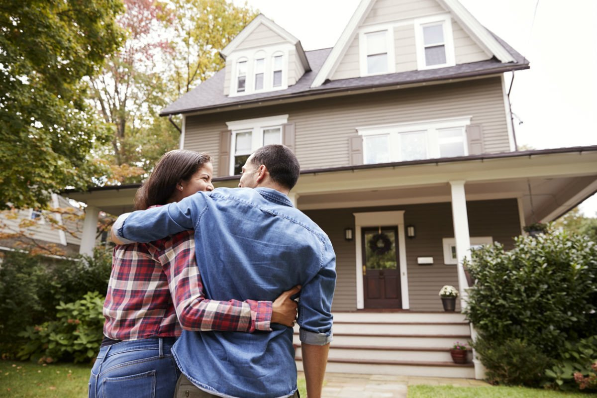 Why Location is the Most Important Thing When Buying a House