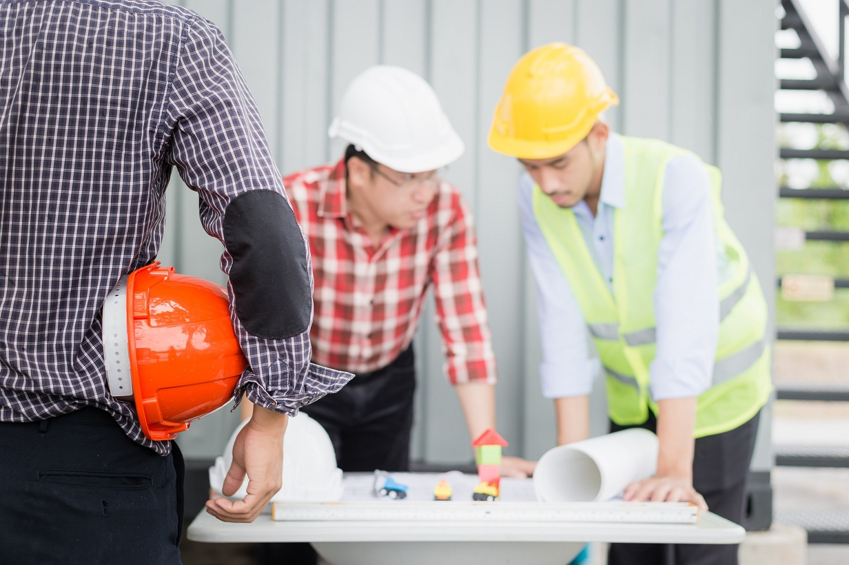 Tips For Using Commercial Construction Contractor's Service