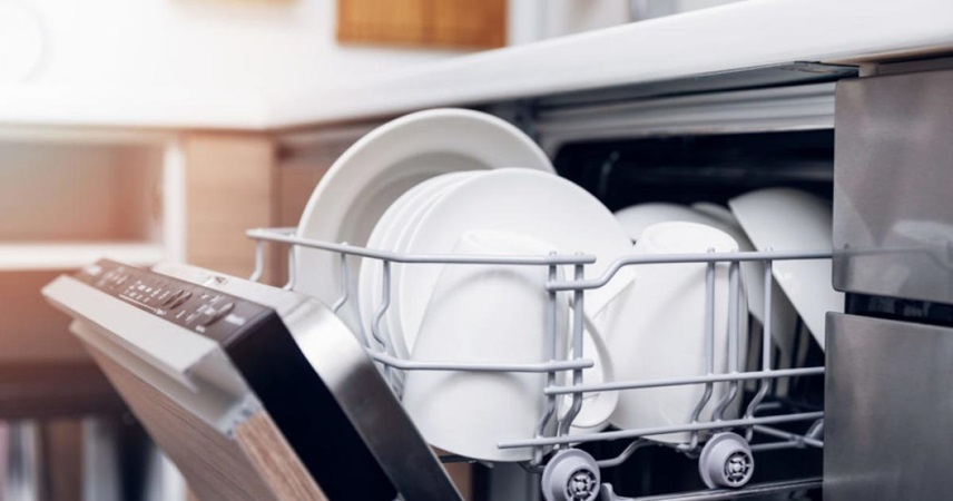What Things to Pay Attention to When Buying a Quiet Dishwasher