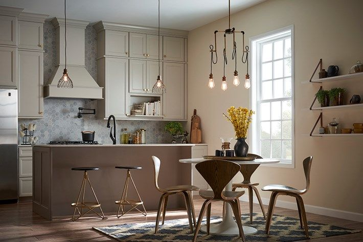 Kichler Lighting Interior Decor Tips