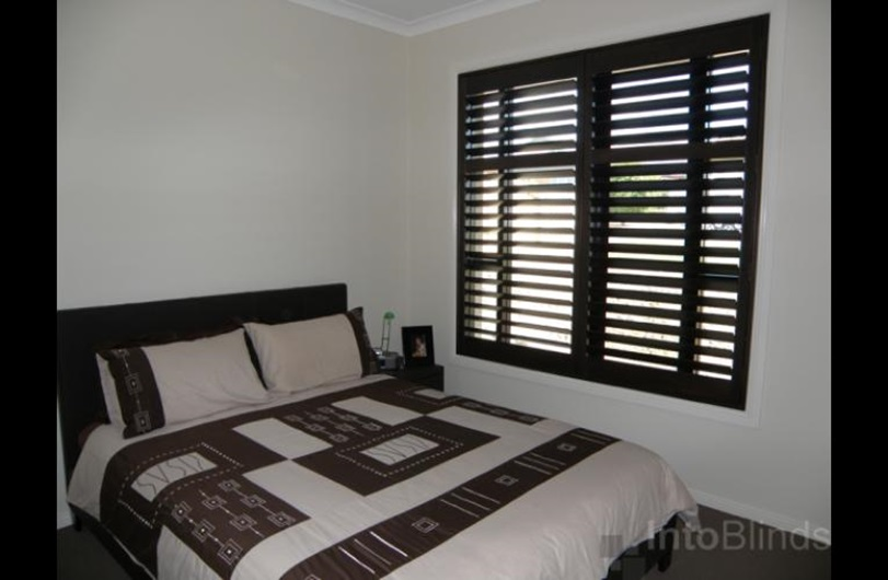 Keep Warm During the Cooler Months With Plantation Shutters