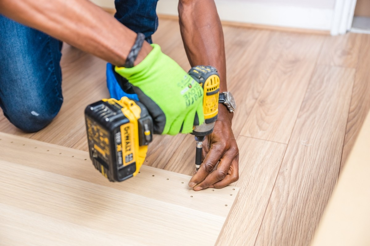How You Can Keep Your Wood Floor In Perfectly Maintained Condition?